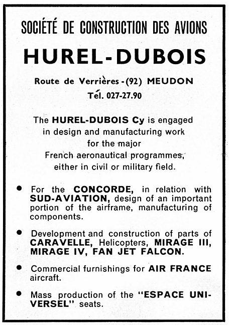 Hurel-Dubois