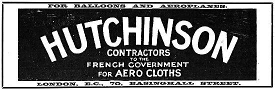 Hutchinson Aero Cloths