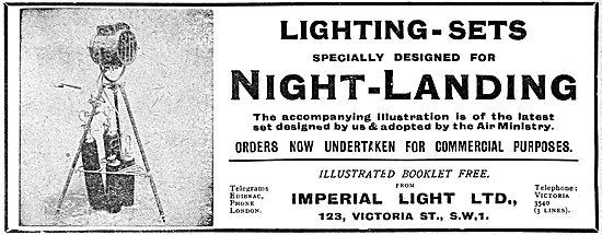 Imperial Light - Aerodrome Lighting Sets