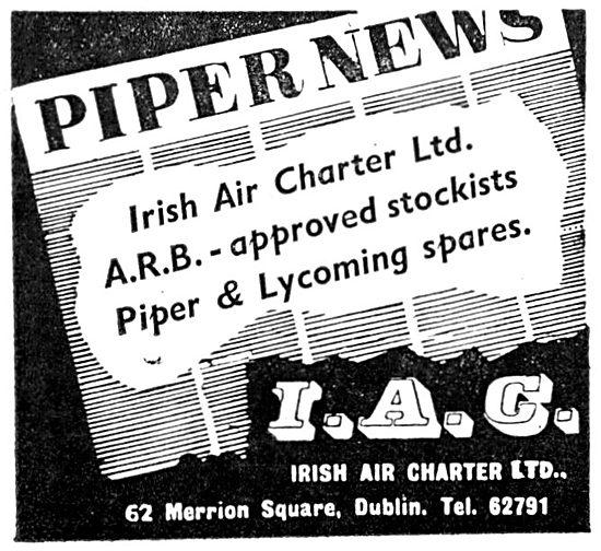 Irish Air Charter