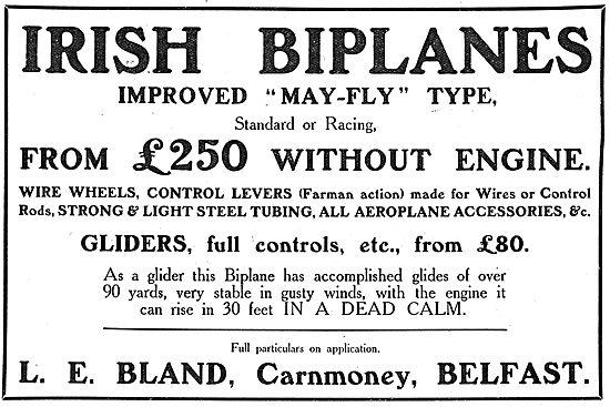 L.E.Bland  Improved