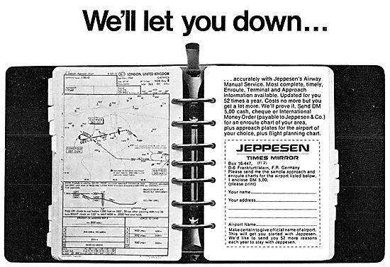 Jeppesen Airways Manuals