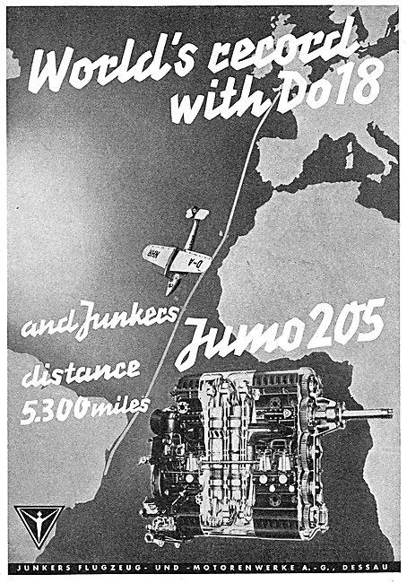 Junkers Jumo 205