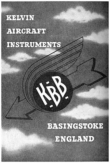 KBB Kelvin Aircraft Instruments