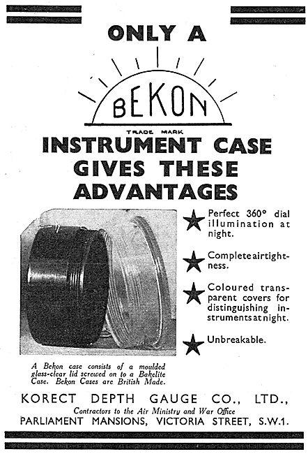 KDG - Bekon Case