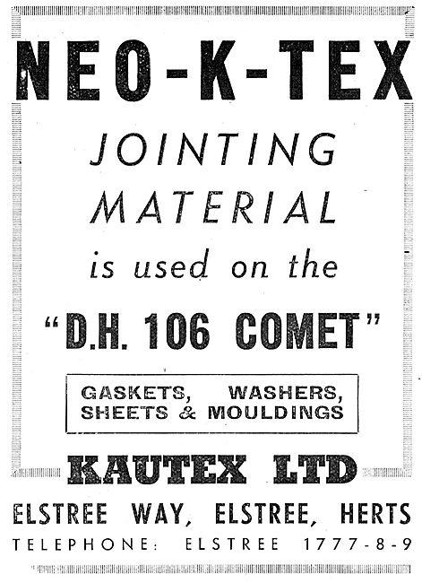 Kautex Neo-K-Tex Jointing Material