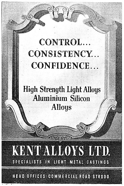 Kent Alloys