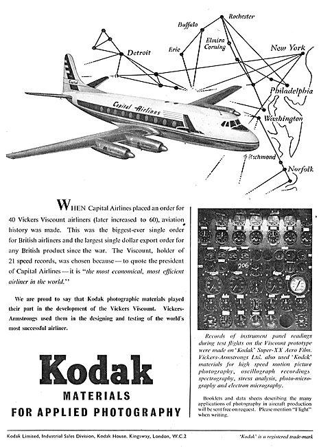 Kodak Super-X.X. Film