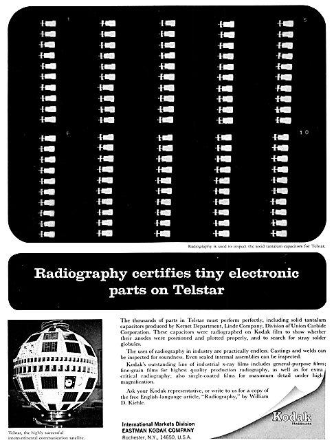 Kodak Radiography