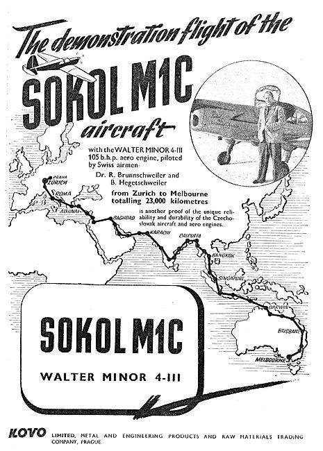 Sokol M1C