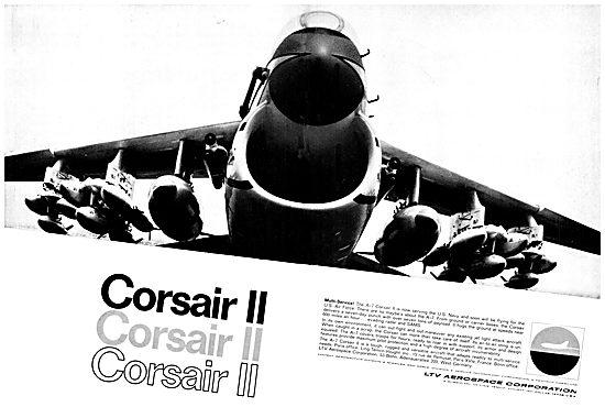 LTV Corsair II