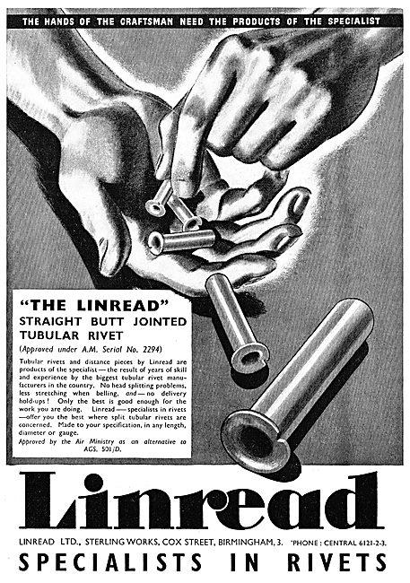 Linread  - AGS