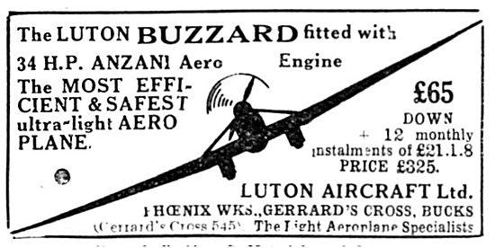 Luton Buzzard