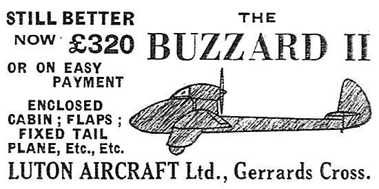 Luton Buzzard II
