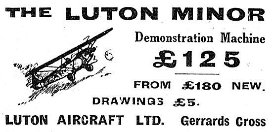 Luton Minor