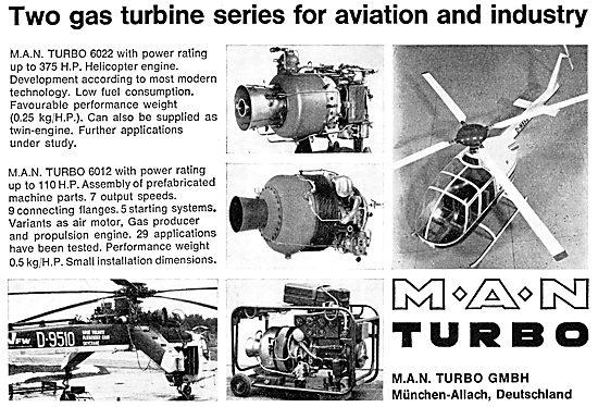 MAN Turbo 6022