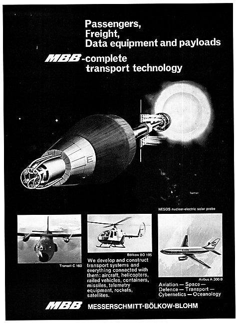 MBB Aerospace
