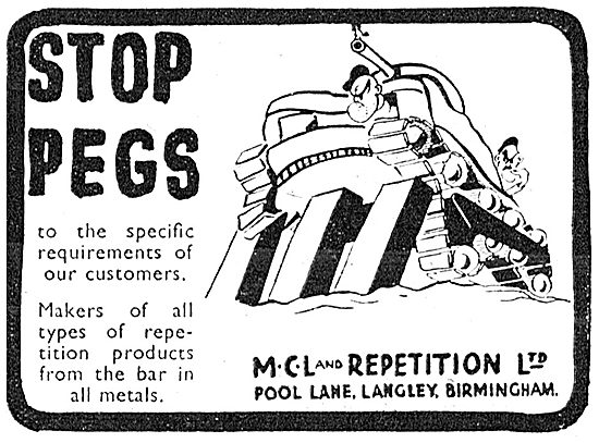MCL & Repetition