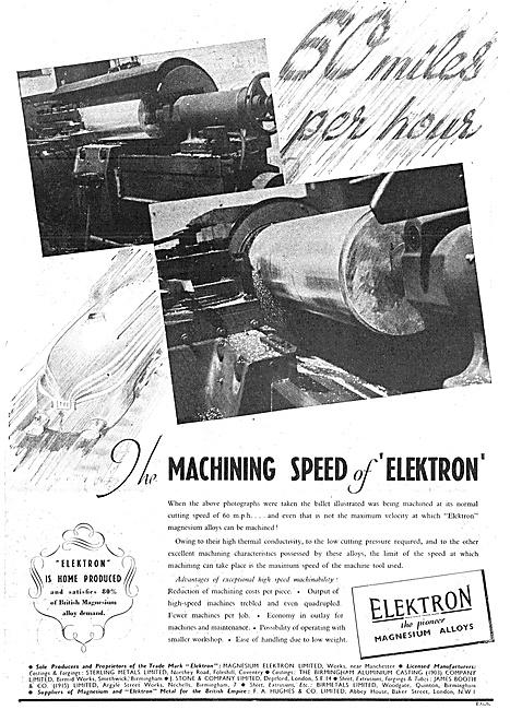 Magnesium Elektron