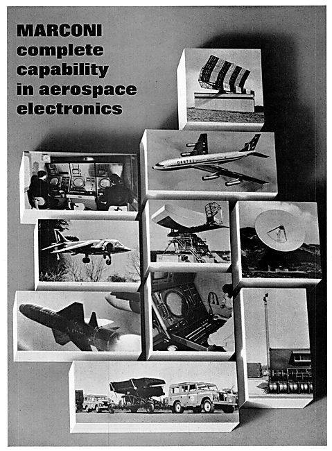 Marconi Aerospace Electronics