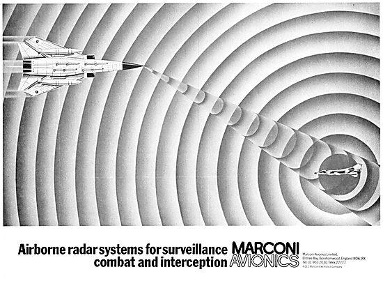 Marconi Avionics