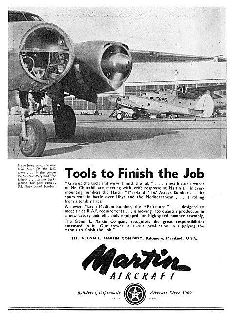 Martin B26