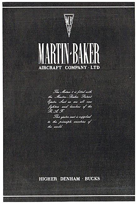 Martin-Baker Aircraft Company
