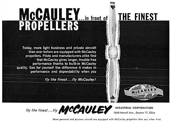 McCauley Propellers