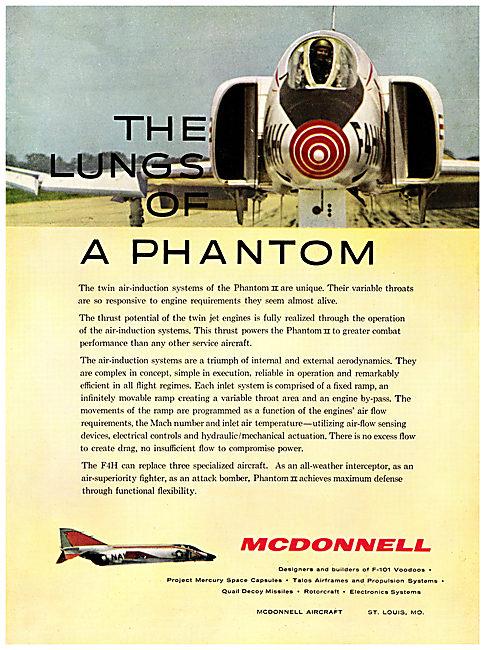McDonnel Phantom II