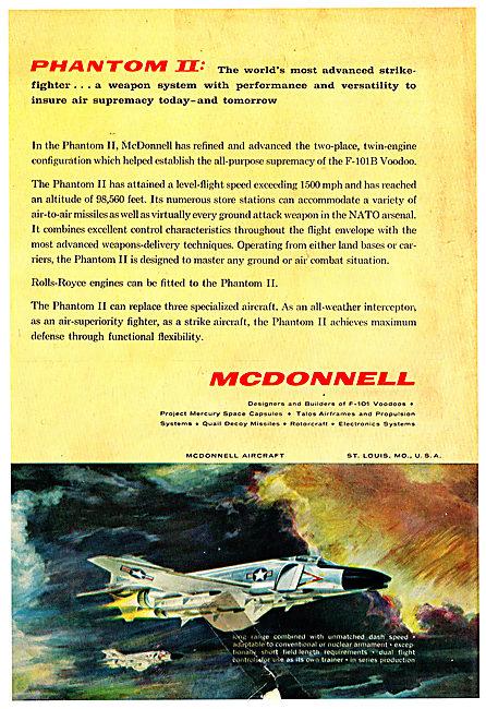 McDonnell Phantom II