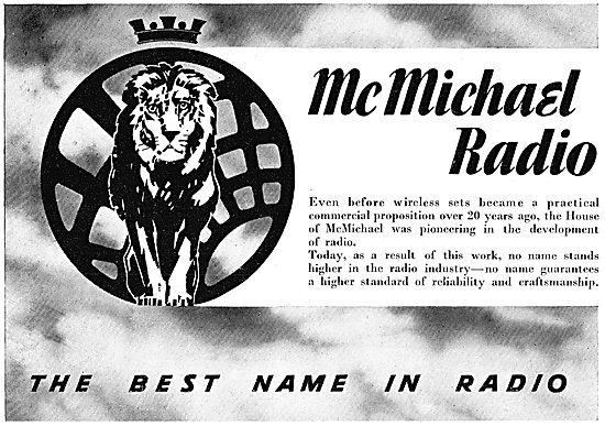 McMichael Radio