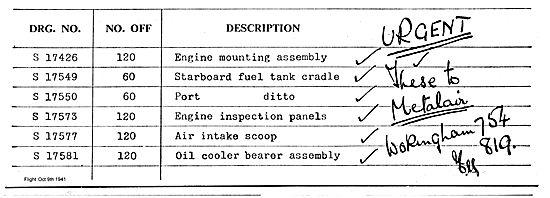 Metalair Production Engineering