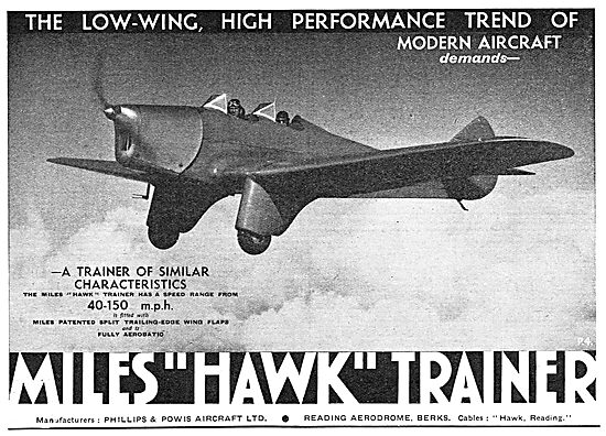 Miles Hawk