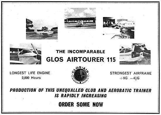 Glos Airtourer
