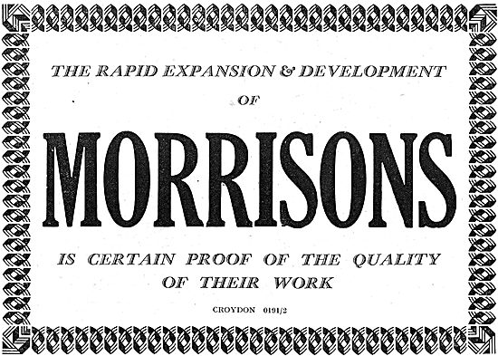 Morrisons Engineering