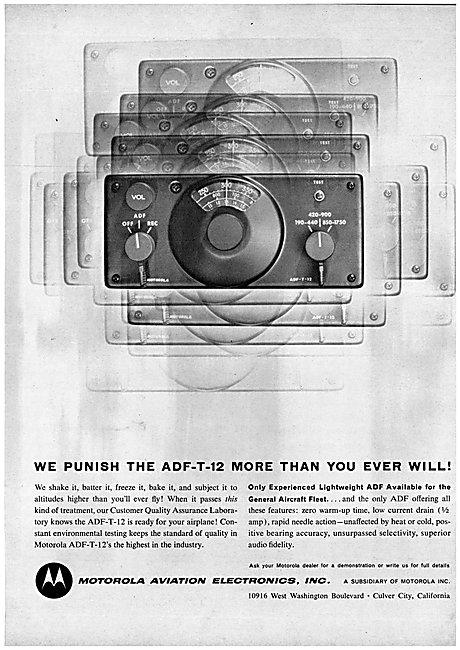 Motorola ADF-T-12