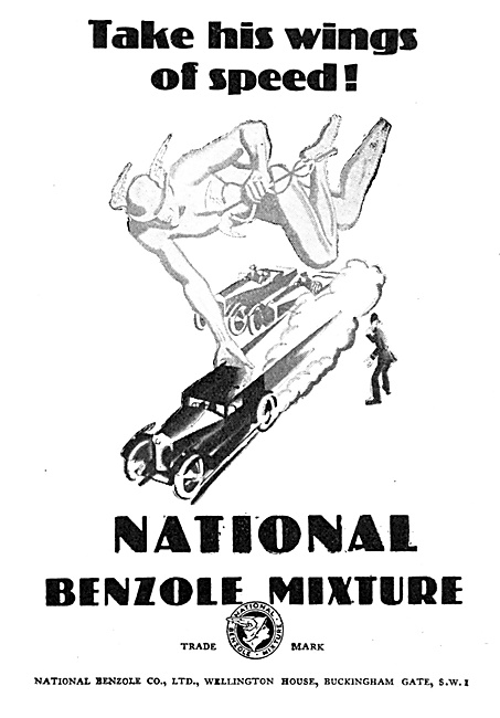 National Benzole