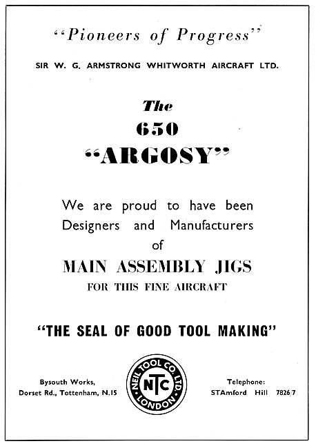 Neil Tool. Manufacturers Of Machine Tools