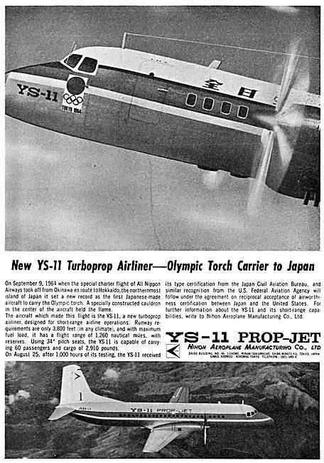 Nihon YS-11