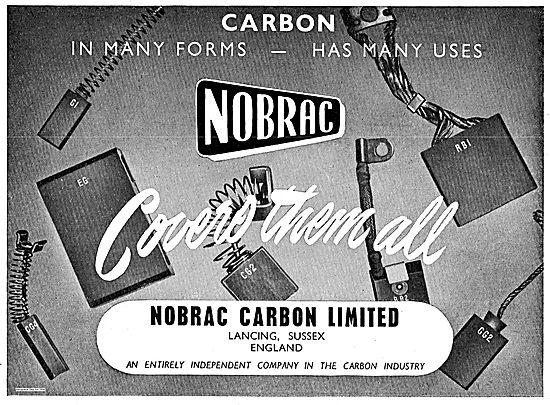 Nobrac Carbon