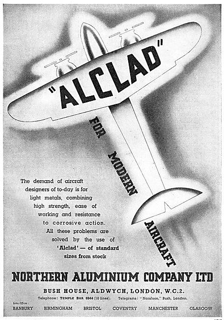 Northern Aluminium - Alclad