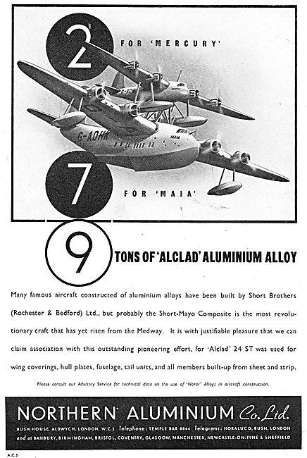 Northern Aluminium - NORAL Aluminium Alloys