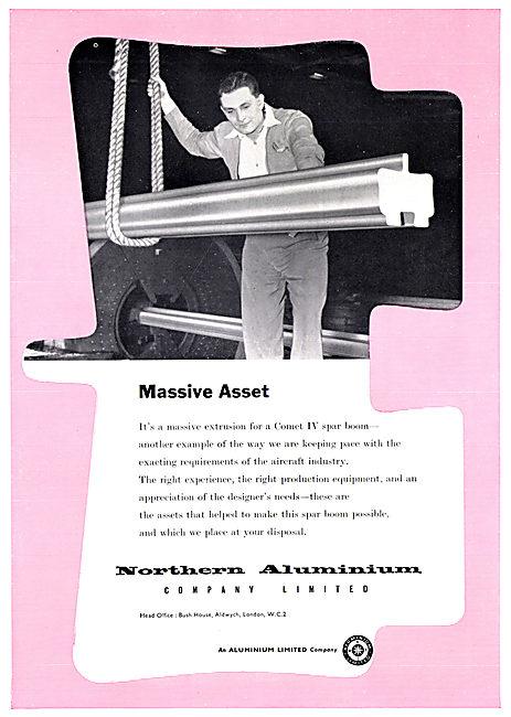 Northern Aluminium NORAL Alloys