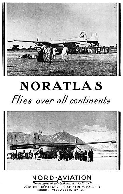 Nord Noratlas