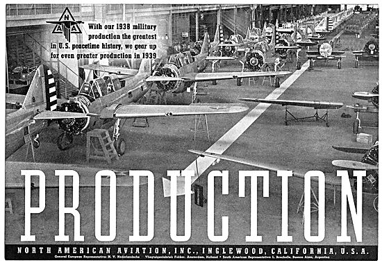 North American Aviation. Texan