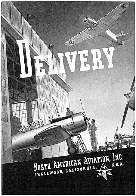 North American Aviation - Harvard