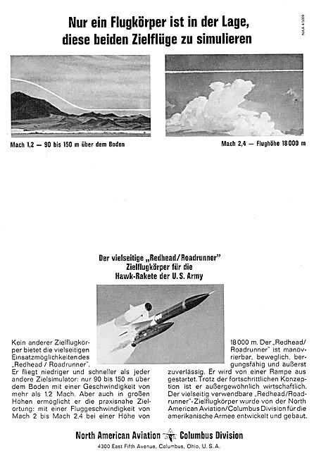 North American Aviation Columbus Division