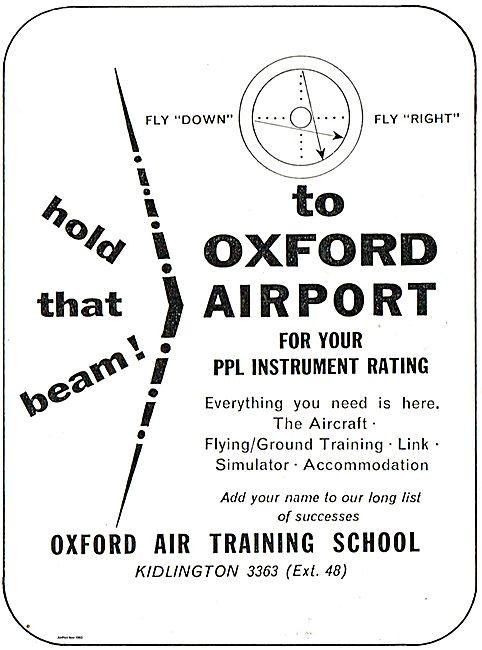 Oxford Air Training School - OATS