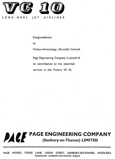 Page Engineering