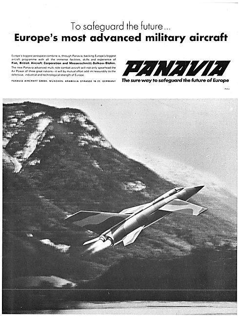 Panavia MRCA